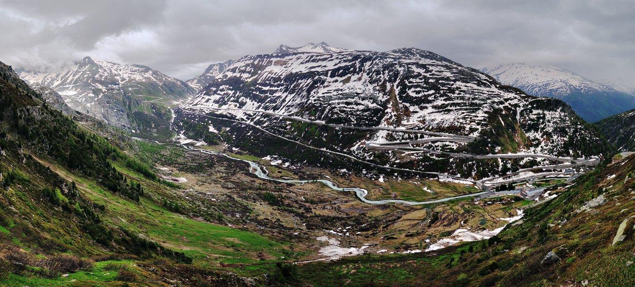 gletsch-2008-panorama